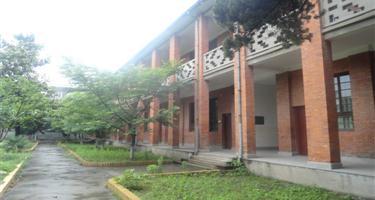 营口开发区第一高中