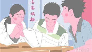 2018年赤峰中考志愿填报细则