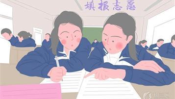 2018西藏各市中考志愿填报时间汇总