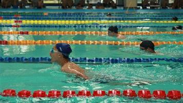 2018年金华中考游泳规则将有新变化