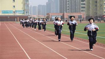 2018淮安市中考体育考试项目