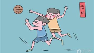 2018年西安中考体育篮球考试规则
