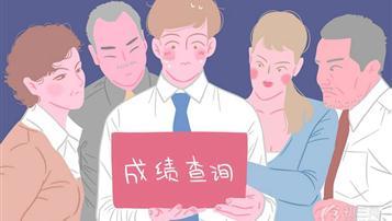 2018年渭南中考成绩查询方式