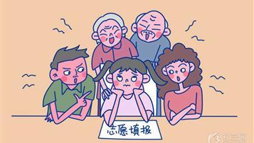 2018年西安中考志愿填报入口