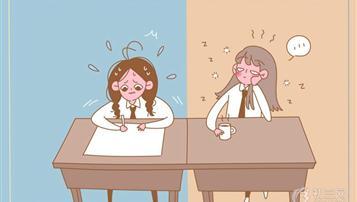 初三学生如何安排学习时间