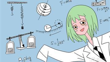 初二物理高分学习技巧