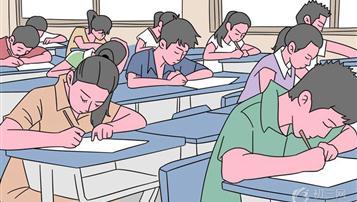 2018年河北省中考各科考试变化说明