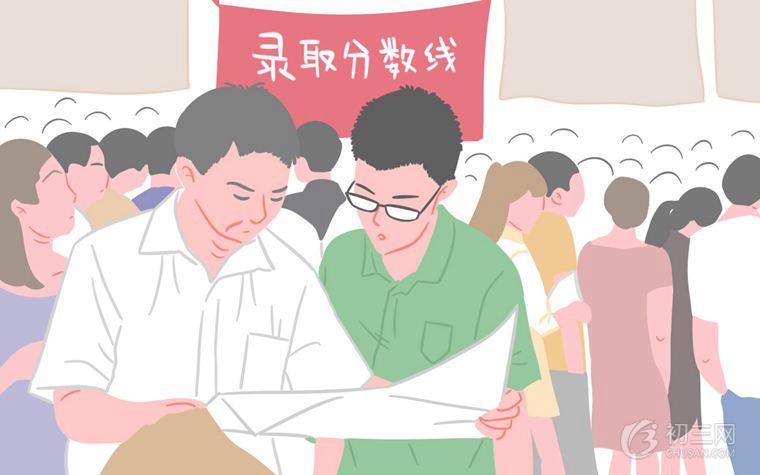 2017年黑龙江省各市中考分数线汇总