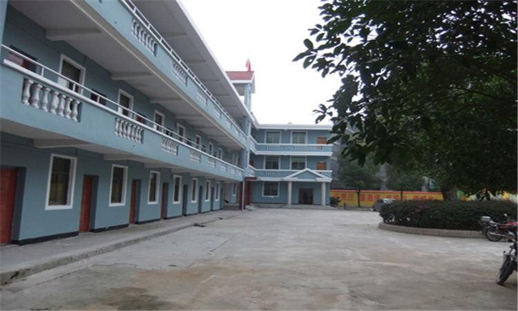 新干县第二中学