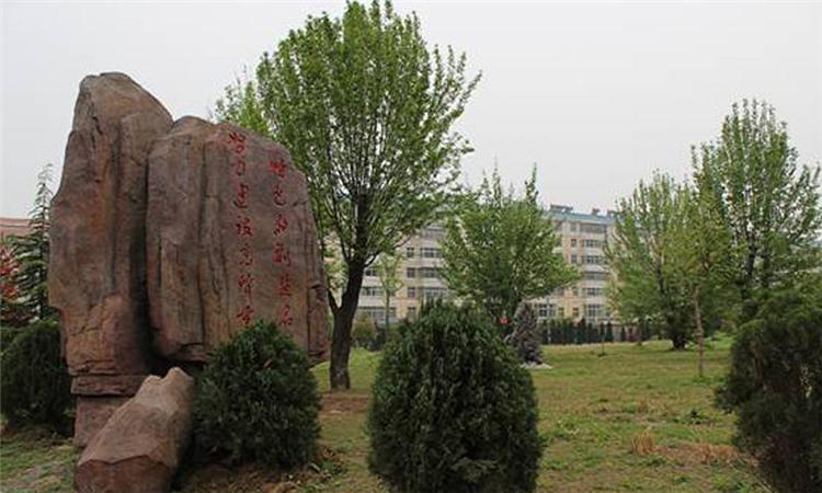 孝昌县第一高级中学