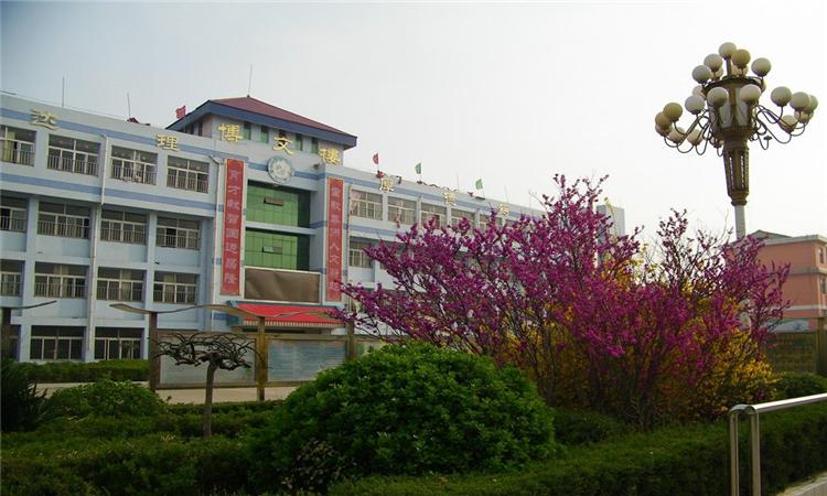萧县黄口中学