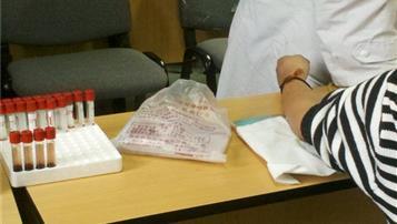 2018阿里中考体检时间
