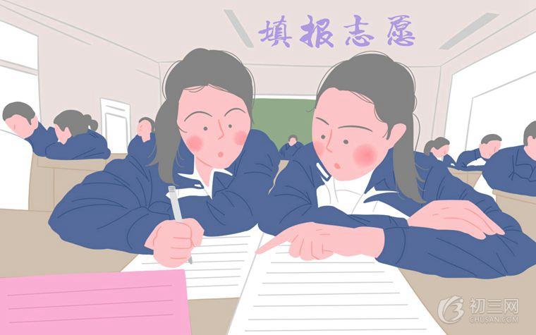 2018年哈尔滨中考志愿可以填报几次