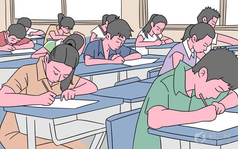2018年泉州中考考试时间公布:6月22日-24日