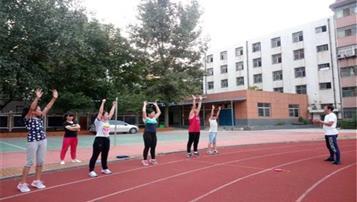 2018桂林中考体育考试时间及项目
