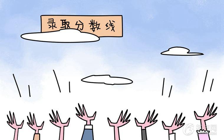 2017海南华侨中学中考录取分数线