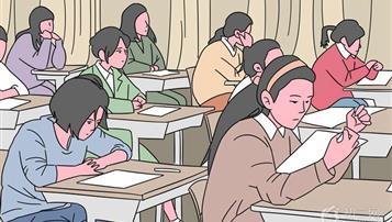 2018年重庆中考考试时间:6月12日-14日