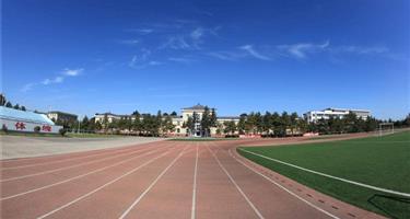潍坊市东明高级中学