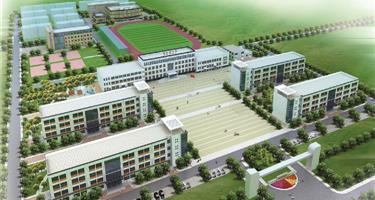 蔚县西合营中学