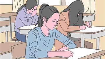 2018年天津中考考试时间及科目