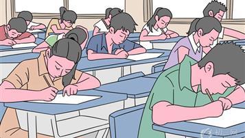 2018年遵义中考考试时间及科目