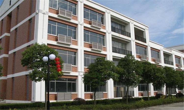 安徽省天长中学