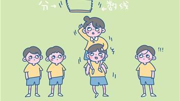 2018年淮安中考分数线正式公布:高中录取控制线是505分