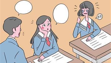 中考后考私立高中要分数吗