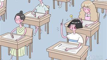初中满分作文写作技巧和套路 考试必备