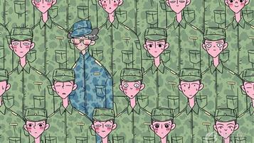 初中学历可以当什么兵 初中毕业当兵有前途吗