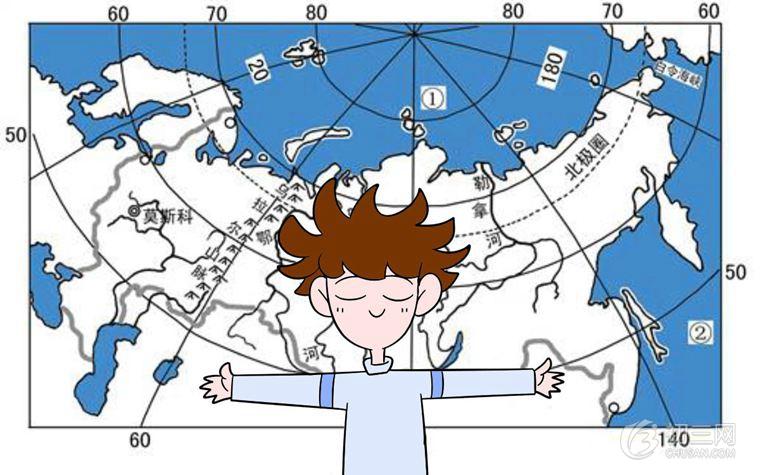 如何学好初中地理 这些方法技巧初中生必备