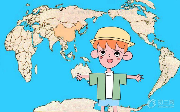 怎样学好初一地理 尖子生学习技巧集锦