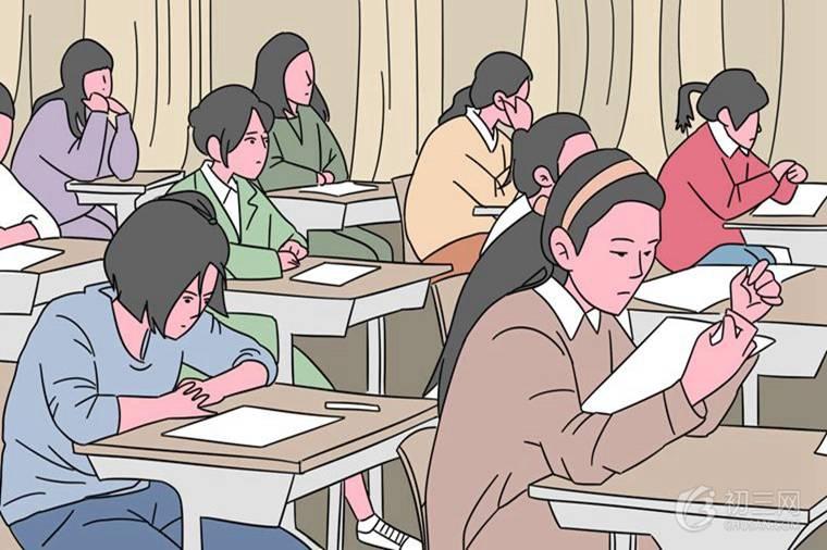 2019年成都中考考试科目及分值安排