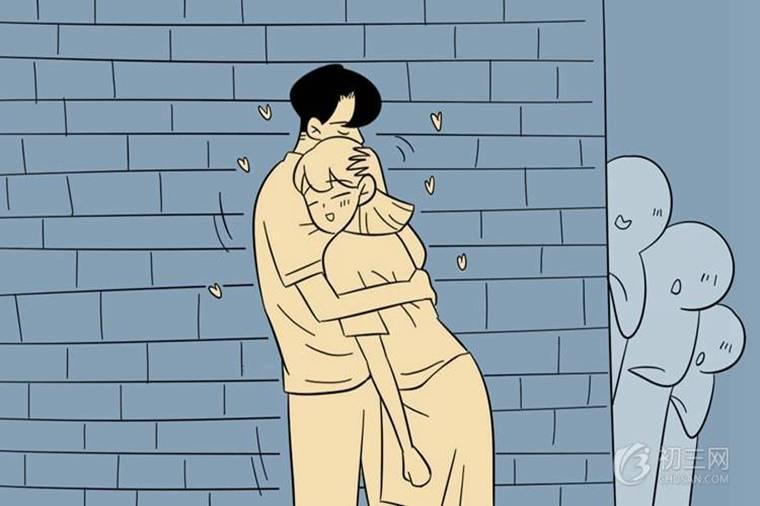 父母如何處理引導孩子早戀