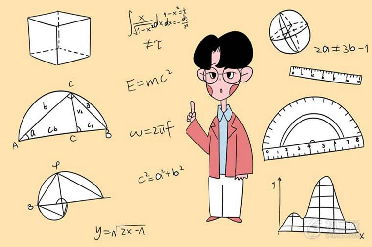 2019年福建中考數學考試范圍整理