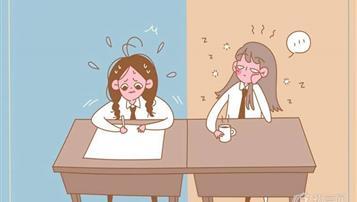 上课总想睡觉怎么办 如何解决犯困