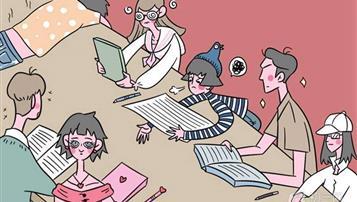 鼓勵初中生學習的經典勵志語句