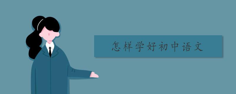 怎樣學好初中語文