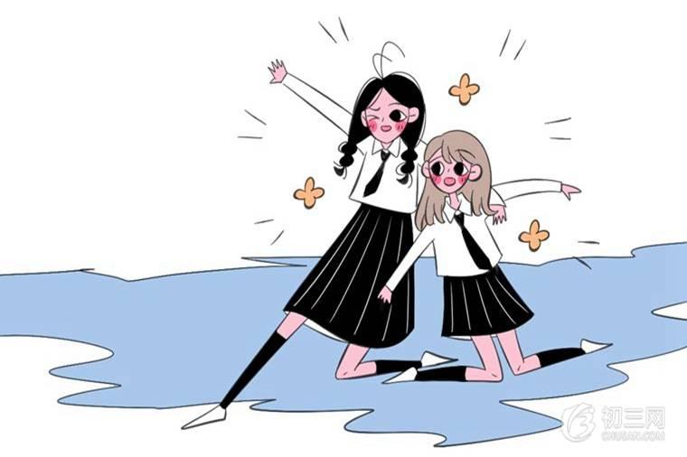 2019石家庄市中考作文题目预测:品读自然