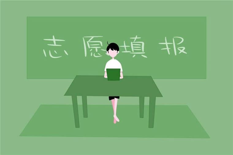 2019年江西南昌中考志愿填報時間 什么時候填報志愿