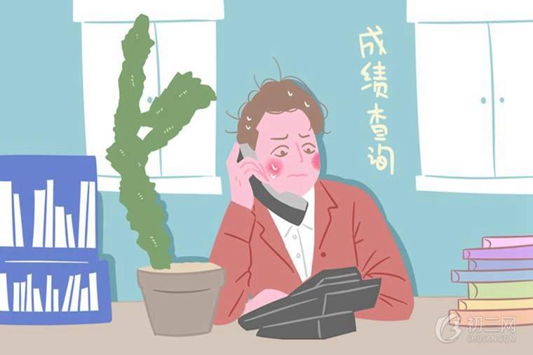 2019年湖南郴州中考成绩查询时间 什么时候查询成绩
