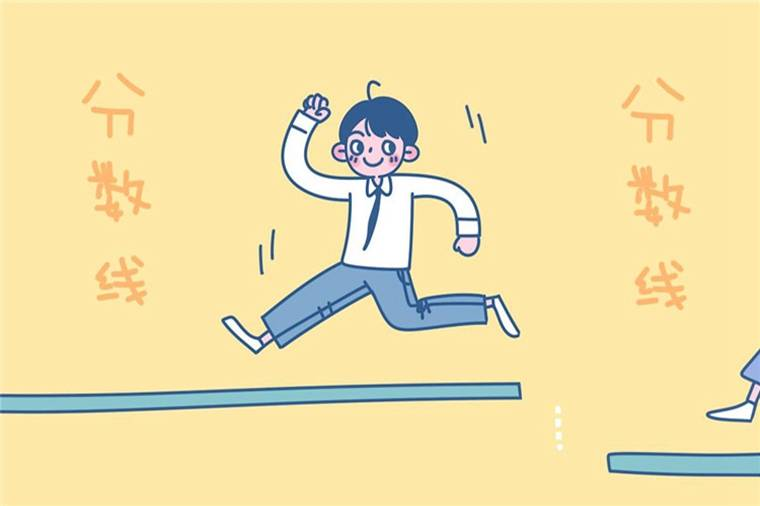2019福建宁德中考各县高中最低录取分数线