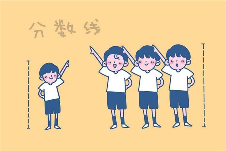 2019上海嘉定区中考各高中录取分数线