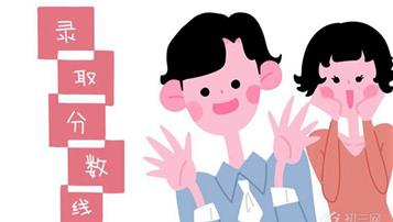 2019年江蘇蘇州吳江區中考各高中錄取分數線公布