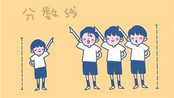 2019年安徽亳州中考各高中錄取分數線公布