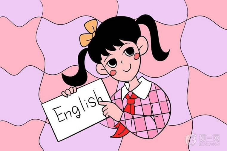 初中英语基本知识点整理