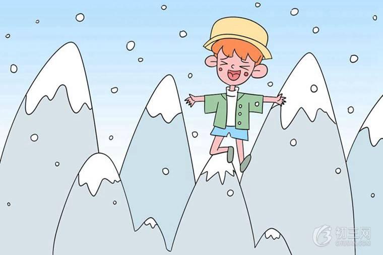 寒帶氣候特點及分布