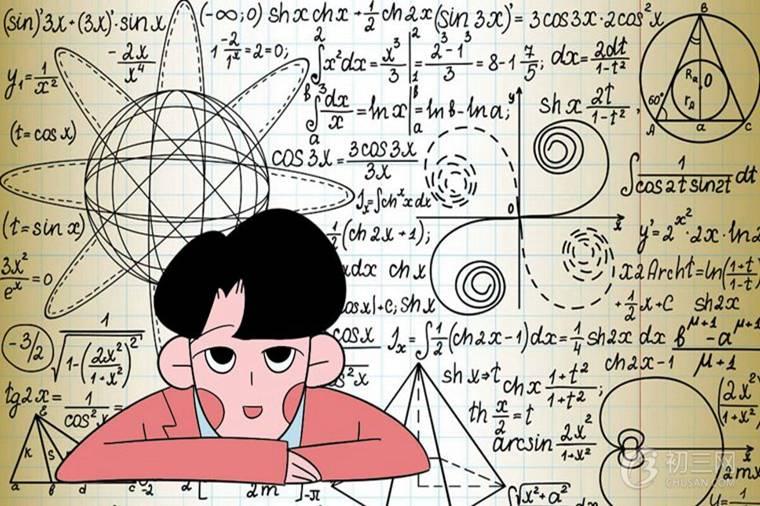 初中数学知识点全总结