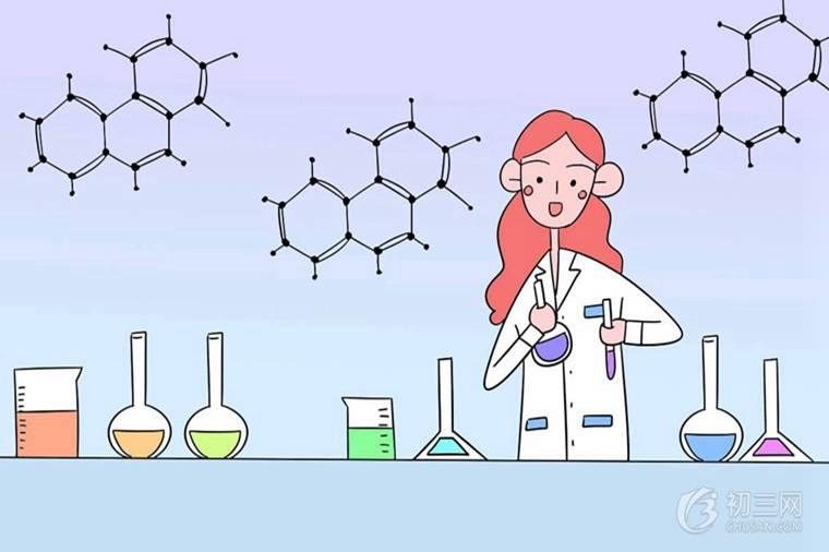 化学知识点:新买来的酒精灯怎么用