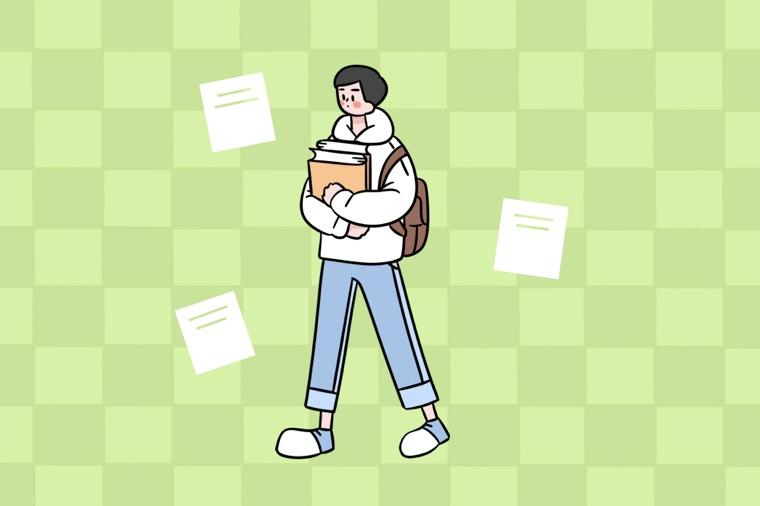 初中生學習方法 如何快速提高成績